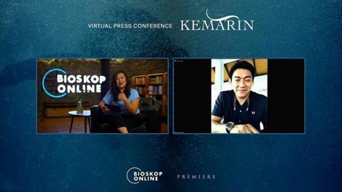 Jangan Terlewatkan Besok Jumat, Film 'Kemarin' Tayang Perdana di Bioskop Online, Ini Linknya