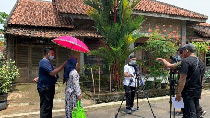 BNNK Banyumas Bikin Film Pendek, Sudah Bisa Ditonton di Youtube, Judulnya Kulika di Balik Kandang