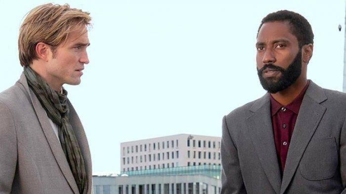 6 Fakta Menarik Film Tenet Karya Christopher Nolan Syuting Di 7 Negara Hingga Habiskan Rp 3 Triliun Tribun Banyumas