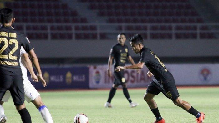 PSIS Semarang Masuk Delapan Besar Piala Menpora 2021, Dragan: Hadiah Buat Hendrar Prihadi