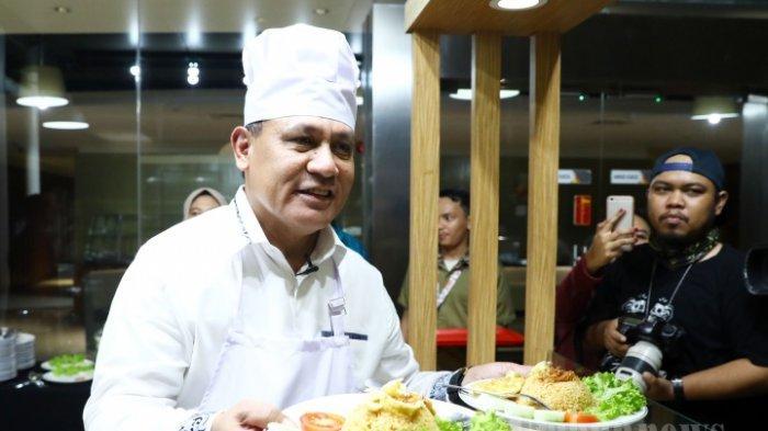 Ketua KPK Firli: Harun Masiku Sudah Masuk dalam DPO. Kami Minta Bantuan untuk Polri Menangkapnya