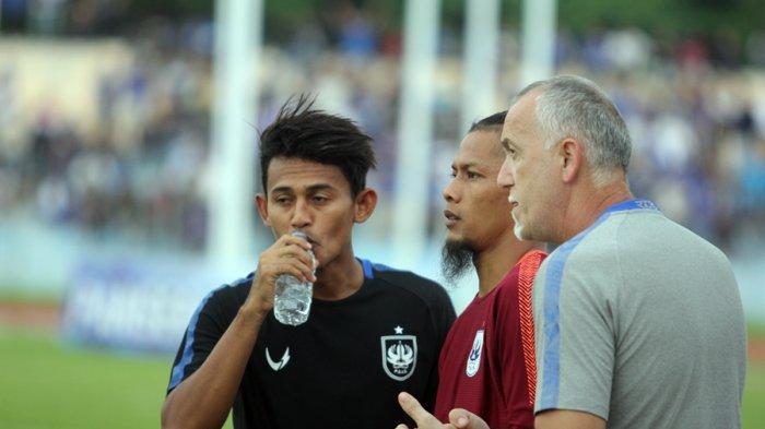 Masih di Serbia, Pelatih PSIS Semarang Tak Sabar Tunggu Kepastian Kelanjutan Liga 1 2020/2021