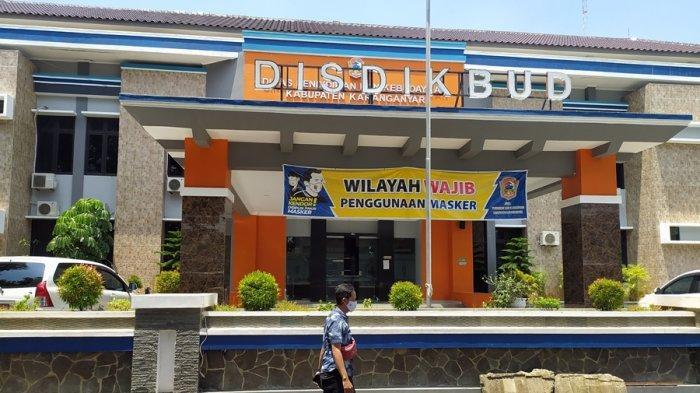 SMP di Karanganyar Kota Bakal Ditunjuk Jadi Sekolah Percontohan PTM, Masih Tunggu Surat Resmi