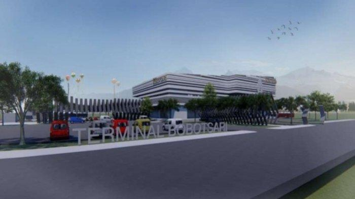 Kemenhub Pastikan Terminal Bobotsari Purbalingga Rampung Tahun Ini, Ruang Tunggu Dibuat 2 Lantai