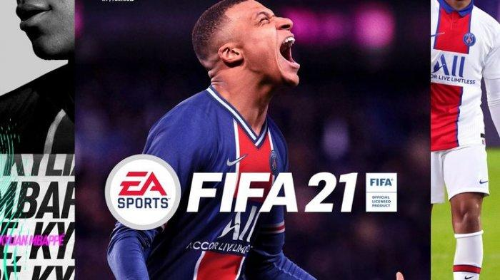 Hadir dalam Tiga Versi, Silakan Dipilih dan Sudah Bisa Diunduh Game FIFA 21