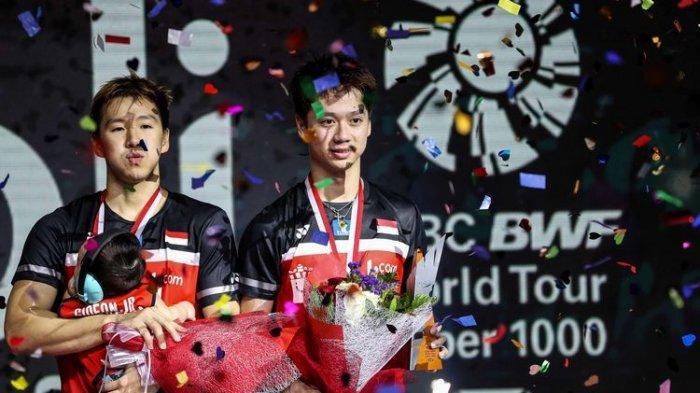 Tak Hanya Mundur dari Piala Thomas-Uber, Indonesia Juga Batal Jadi Tuan Rumah BWF World Tour Finals