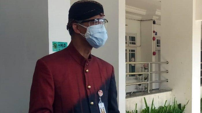 Momentum Gubernur Jateng ke Banjarnegara, Ganjar: Terima Kasih Pak Bupati