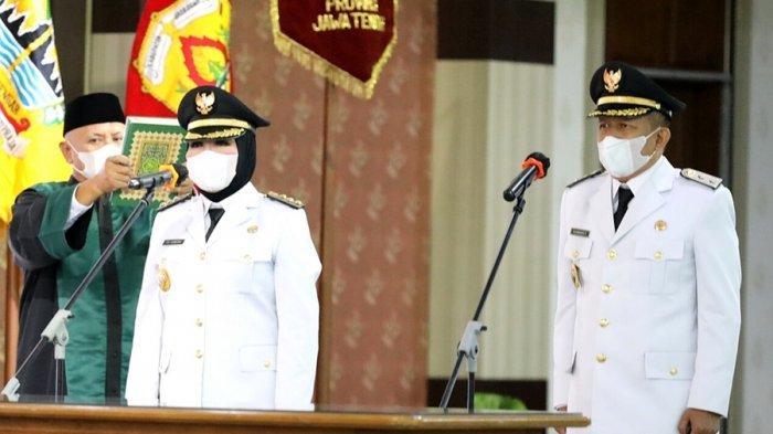 Gubernur Ganjar Pranowo Ikut Berduka, Informasi Ada Lima Prajurit KRI Nanggala-402 Asal Jateng