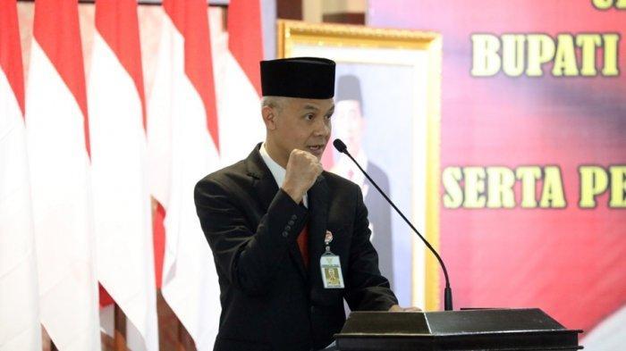 Varian Baru Covid-19 Disebut Tidak Main-main, Gubernur Jateng Contohkan Kasus di Cilacap