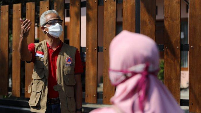 Pro Kontra Kebijakan Ibadah Selama PPKM Darurat, Gubernur Jateng: Tidak Perlu Diperdebatkan