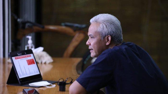 Gubernur Jateng Menyapa, Jadi Ajang Curhat Pekerja Migran, Pungli Hingga Rumitnya Birokrasi