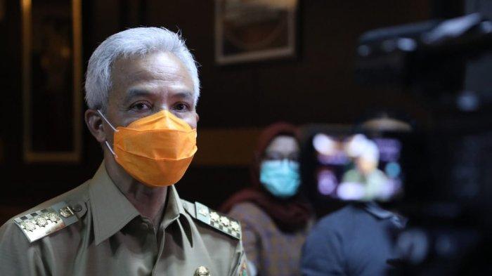 Sebentar Lagi Musim Penghujan, Gubernur Ganjar: Waktunya Warga Jateng Posisi Siaga Bencana