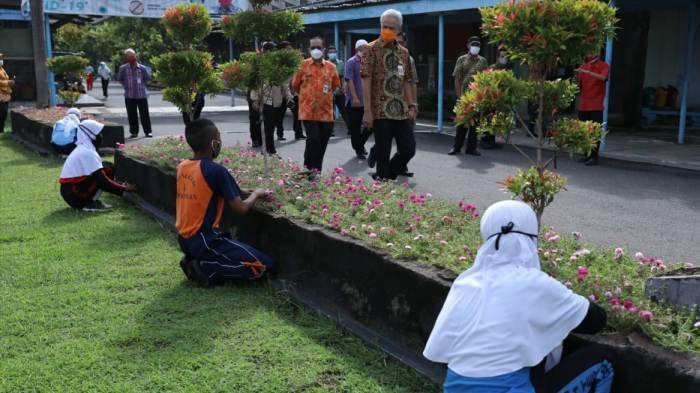 Pendaftaran Sekolah Gratis SMK Negeri Jateng Sudah Dibuka, Berikut Tahapannya