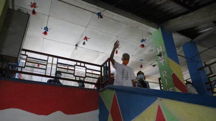 Ganjar Pranowo Apresiasi Demo Hari Buruh di Jateng yang Tertib