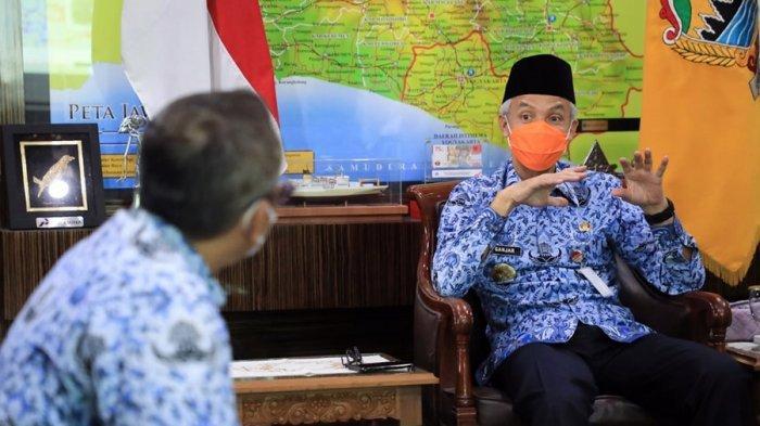 Menilik Insiden di Kedung Ombo, Ini Pentingnya Audit Rutin SOP Tempat Wisata Menurut Gubernur Ganjar