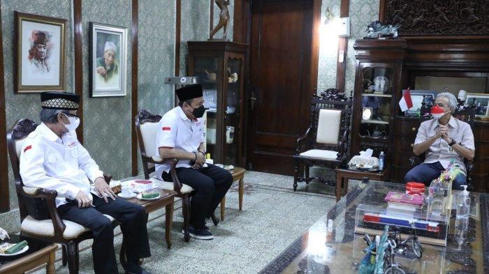 Syaifudin Ahmad: Dikomandoi Ganjar Pranowo, Indonesiapersada.id Bisa Lebih Kekinian