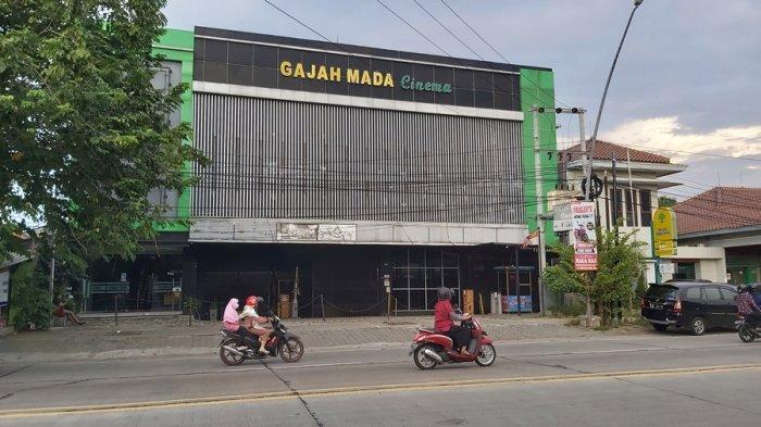 Tiga Gedung Bioskop Masih Tutup, Pemkot Tegal Belum Berani Kasih Restu, Begini Alasan Jumadi