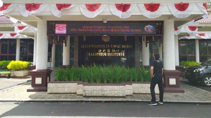 Dibuka Mulai Hari Ini, Aktivitas DPRD Banyumas Terbatas di Sekretariat Dewan