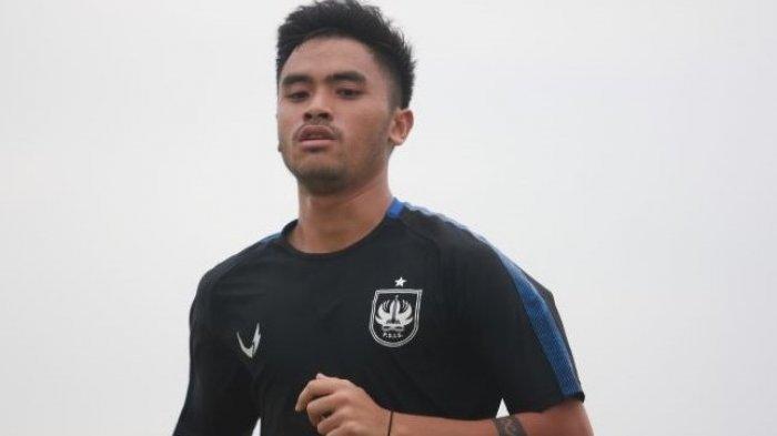 PSIS Semarang Kembali Lepas Pemain, Mahir Radja Satya Djamaoeddin Resmi Berpamitan