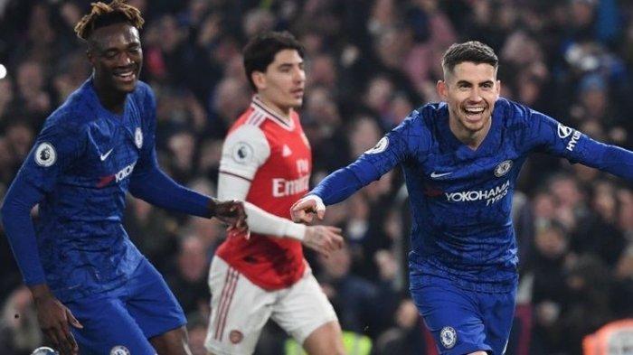 Final Piala FA Arsenal vs Chelsea Disiarkan RCTI