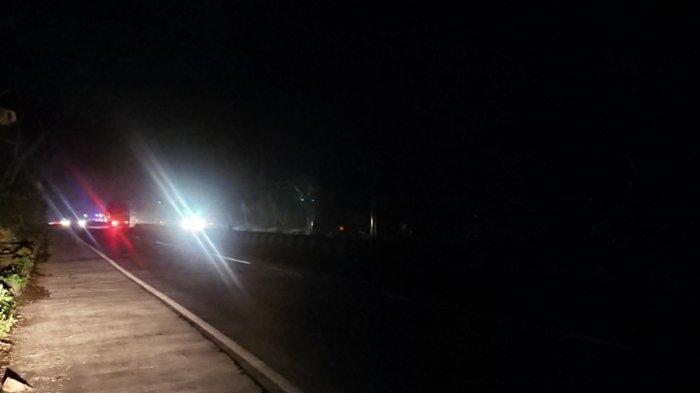 50 Kilometer Jalan Pantura Batang Minim Penerangan, Bikin Pengendara Was-was, Begini Respon Dishub