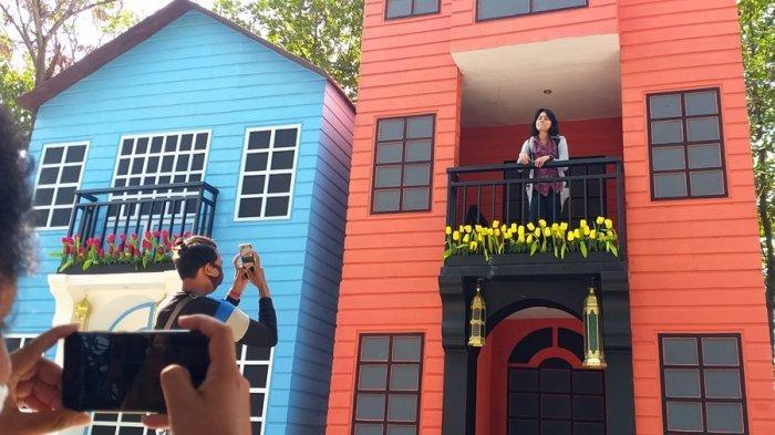 Masuki Era Kebiasaan Baru, 60 Persen Objek Wisata di Jateng Mulai Sambut Wisatawan