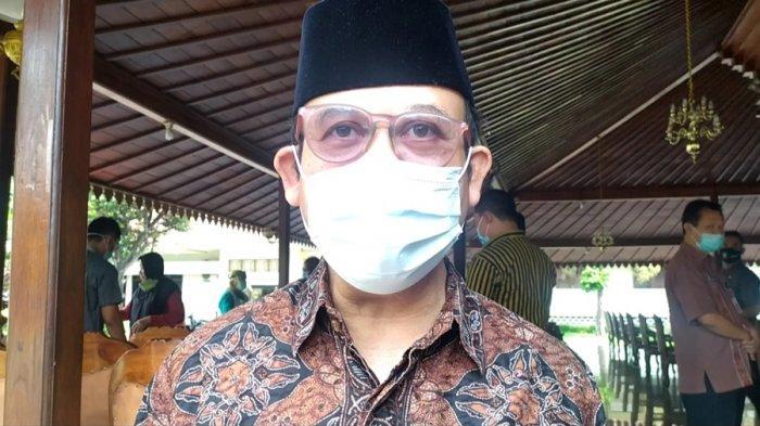 Bupati Gerebek Tempat Hiburan Malam di Banyumas, Achmad Husein: Hari Ini Langsung Berikan SP2
