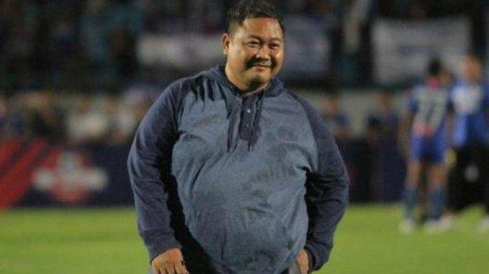 Pemain PSIS Semarang Dilirik Klub Asing, Liluk: Silakan Kalau Ada, Kami Wellcome Saja