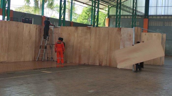 Pemkab Banyumas Siapkan GOR Satria Purwokerto sebagai Lokasi Karantina Pemudik, Dibuka 6-17 Mei
