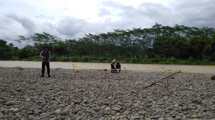 Perempuan Muda Nekat Terjun ke Sungai Klawing Purbalingga, Diduga Tertekan Akibat Utang Jatuh Tempo