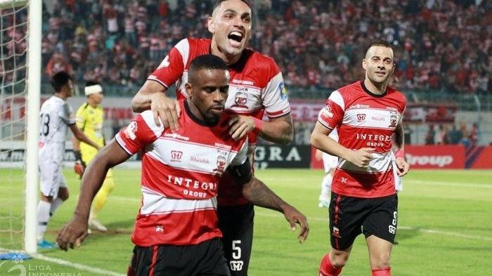 Madura United Gigih Menolaka, PSSI Sebut Semua Klub Liga 1 dan Liga 2 Sepakat Lanjutkan Kompetisi