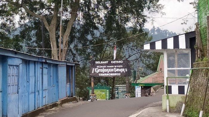 Mohon Maaf, Seluruh Objek Wisata di Karanganyar Masih Tutup