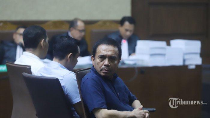 Presiden Jokowi Copot Gubernur Aceh Irwandi Yusuf, Wakil Gubernur Ditunjuk sebagai Pengganti