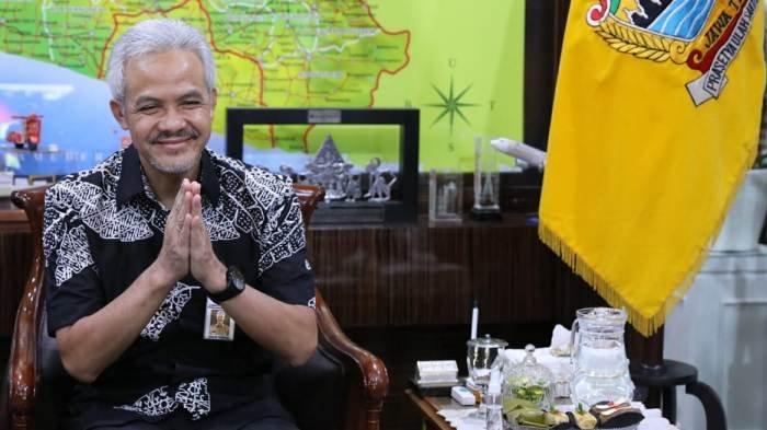 Lonjakan Kasus Covid-19 di Jateng, Gubernur Minta Daerah Siapkan Tempat Isolasi Mandiri Terpusat
