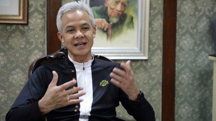 Cara Gubernur Ganjar Jawab Kerisauan Seniman di Pati: Kembali Gelar Roadshow Panggung Kahanan