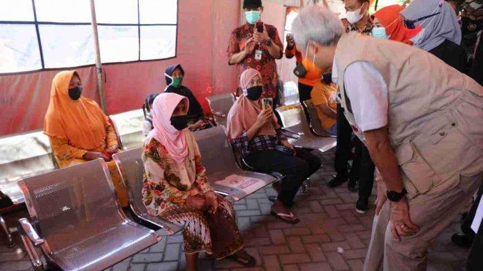 Ganjar Puji Sistem Pengendalian Covid-19 di Karimunjawa: Masyarakatnya Asyik Banget