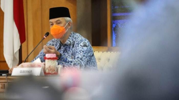 Brebes Dapat Pujian Gubernur Ganjar Pranowo: Dua Hari Sepi Saat 'Jateng di Rumah Saja'