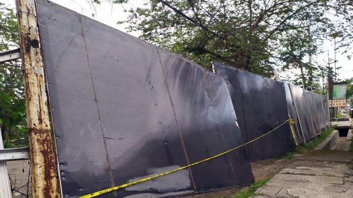 Penyegelan Gudang BBM Ilegal di Bawen, Kapolres Semarang: Kami Tidak Tahu, Mungkin Polda Jateng