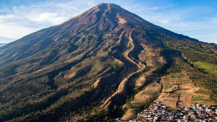 Sudah Dibuka, Simak Syarat dan Protokol Kesehatan Pendakian Gunung Sindoro Via Kledung