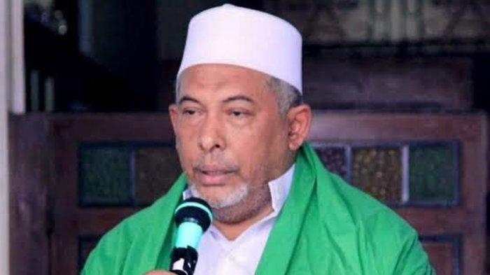 Innalillahi Wa Innailaihi Rojiun, Habib Thohir Meninggal, Pengasuh Ponpes Darul Hijrah Kota Tegal