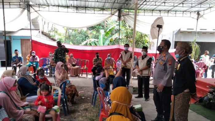 Acara Hajatan Dibubarkan Paksa di Bringin Semarang, Sudah Diperingatkan Malah Tetap Digelar