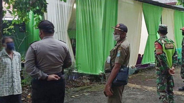 Dua Hajatan Dibubarkan Petugas, Terjadi di Wilayah Bobotsari Purbalingga, Begini Kata Kapolsek