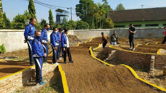 Para Atlet Kota Salatiga Diminta Bisa Dirikan UMKM, Yuliyanto: Kami Bantu Permudah Pengajuannya
