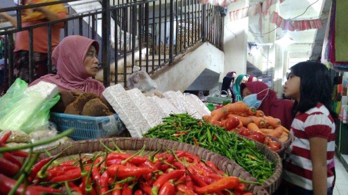 Harga Cabai Masih Tinggi, Cabai Setan Rp 90 Ribu di Temanggung, Pasar Kaliwungu Kendal Rp 100 Ribu