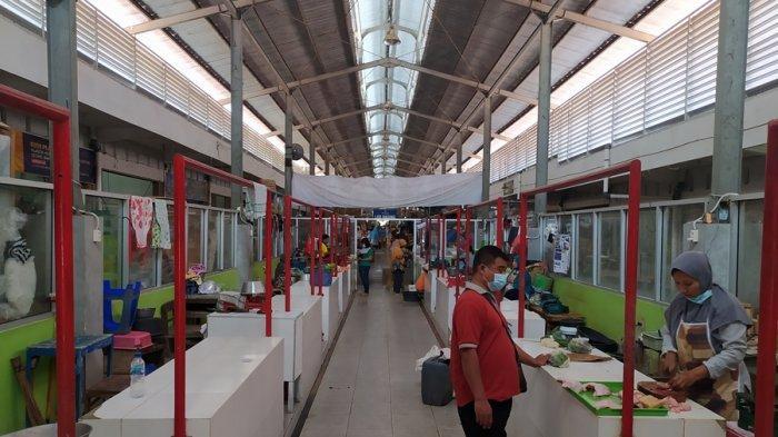 Harga Daging Ayam Kini Mencapai Rp 40 Ribu per Kilogram, Misal di Pasar Nglano Karanganyar