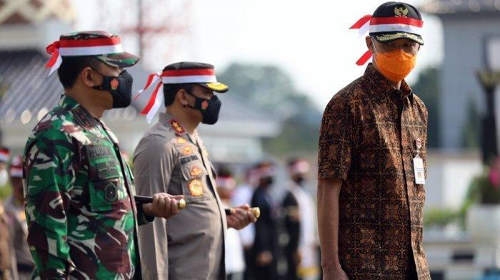 Hari Ini Peringatan Hari Buruh, Berikut Pesan Gubernur Ganjar Kepada Pekerja di Jawa Tengah