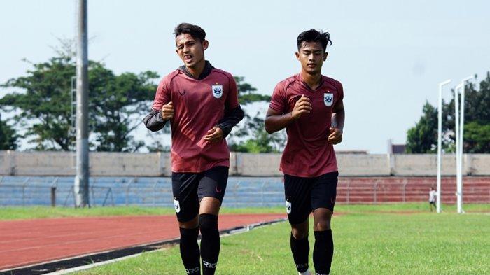 PSIS Jelang Piala Menpora, Hari Nur Sudah Nongol, Gabung Latihan di Stadion Kebondalem Kendal