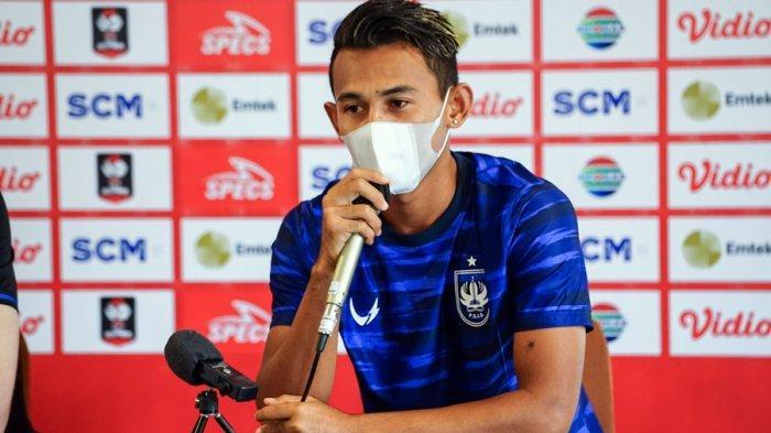 Tidak Satu Dua Pemain PSM Makassar, Semua Bakal Diwaspadai Tim PSIS Semarang