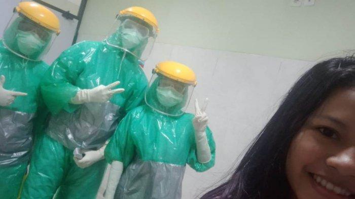 Kisah 3 Pasien Sembuh dari Virus Corona di Purbalingga, Dijamu Bupati - Dandim Sebelum Dipulangkan