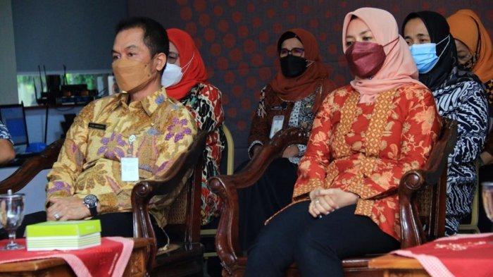 Hartopo: Kudus Perlu Studi Banding Luar Daerah Mengenai Pengarusutamaan Gender